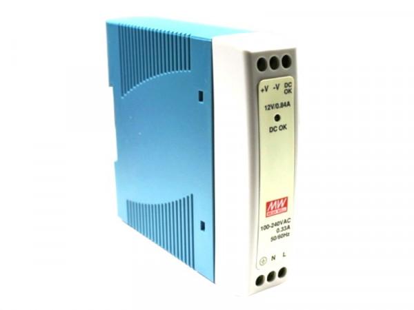 Netzteil für DIN Schiene / Hutschiene 12V 10W