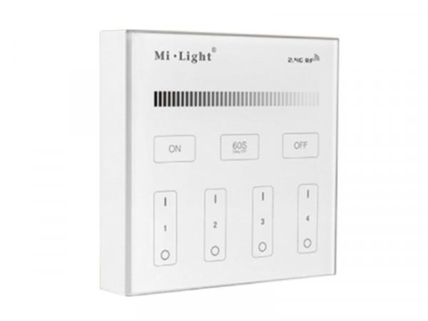 Mi-Light Funk Wand Panel Dimmer B1 Single-Color